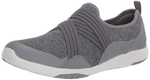 Skechers Baskets tendance pour femme, gris (gris), 37.5 EU