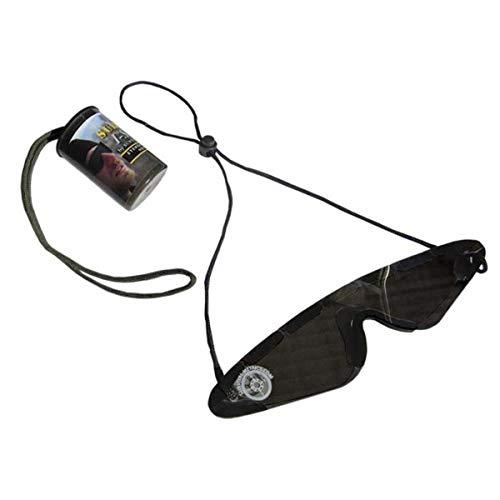 Survival Metrics Survival i-Shield (tm) Dark Lens