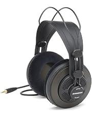 Samson SR850 Studio Reference Headphones (single pack)