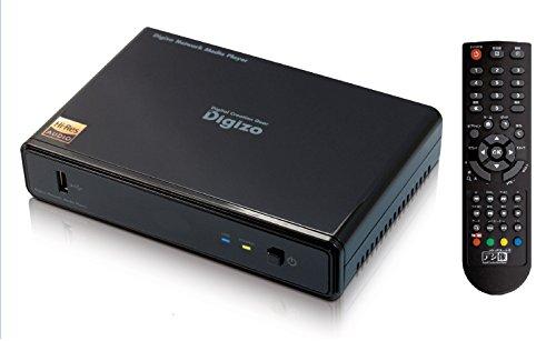 プリンストン ハイレゾ対応 デジ像メディアプレーヤー PAV-MP2YTHR 1個