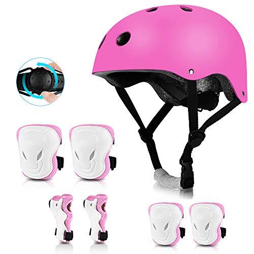 MTUBTB Kids Bike Helmet, Toddler...