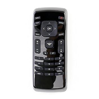 New XRT020 Remote Control Fit for Vizio TV E241-A1 E291-A1 E221-A1 E320-B2 LV-2185 D43n-E1