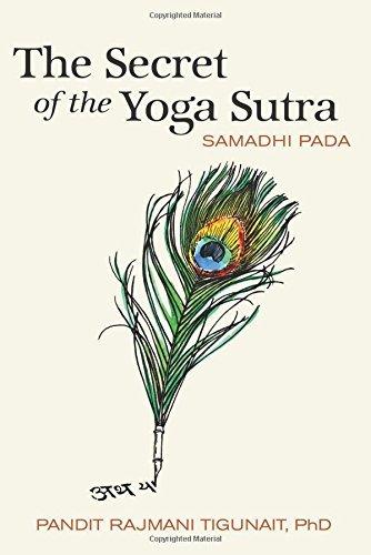 spirituality yoga book