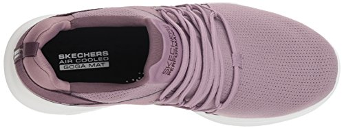 Zapatillas Skechers GoRun Mojo - Reactivate | Rosa