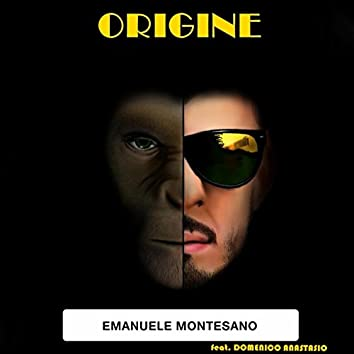 Origine (Feat. Domenico Anastasio)