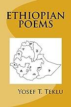 Ethiopian Poems (Amharic Edition)