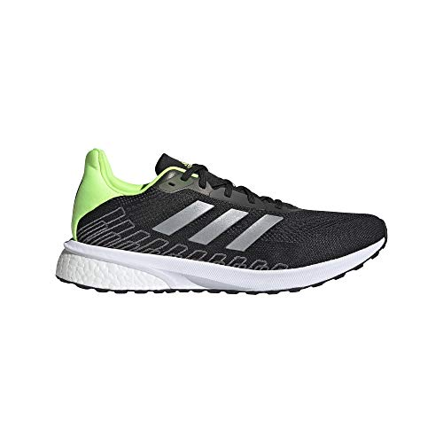 adidas ASTRARUN 2.0 M, Scarpe da Ginnastica Uomo, Negbás/Plamet/Versen, 47 1/3 EU