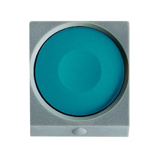 Pelikan 808154 - Ersatzfarbe 735KN127, 3.5 ml, türkis