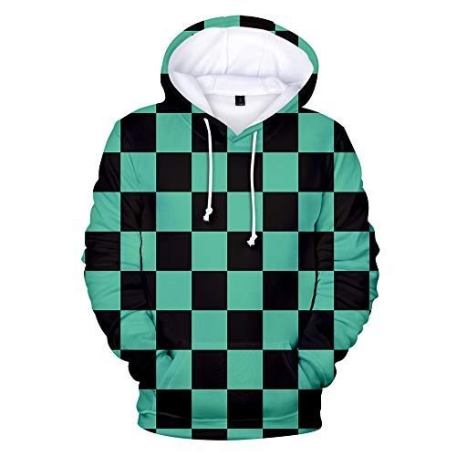 BAGFP Hoodie Sweatshirt Print 3D Hoodie Sweatshirt Cos Outfits Lustige Kapuzenpulli Pullover S-4Xl
