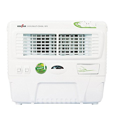 Kenstar Double Cool Dx 50-Litre Air Cooler Without Trolley (White)