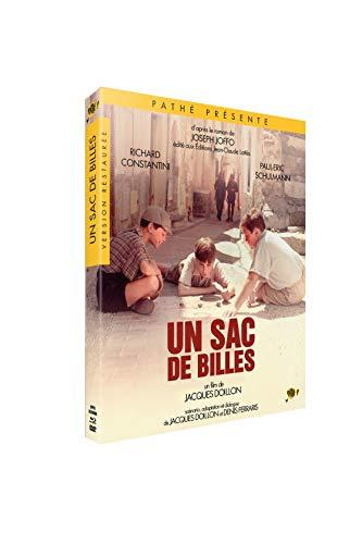 Un Sac de billes [Francia] [Blu-ray]