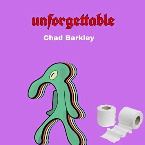 Chad Barkley