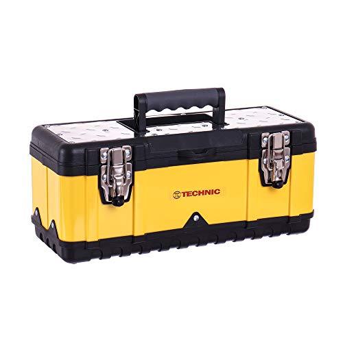 Werkzeugkoffer 15' Box - 39 x 15 x 17cm...