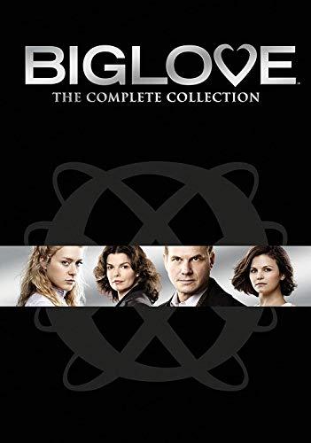 Big Love: Complete HBO Season 1-5 [20 DVDs] [UK Import]