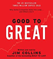 Good to Great CD: Why Some Companies Make the Leap...And Other's Don't (Good to Great, 1)