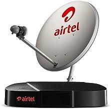 Airtel Digital TV HD Set Top Box