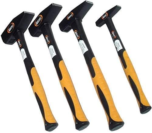 Profiwerkzeuge -  4 Hammer Set 200 g