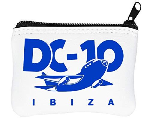 Circoloco Ibiza Portemonnee met schuiver, portemonnee
