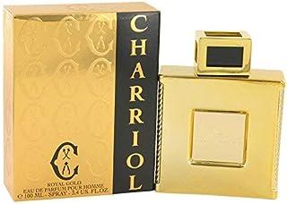 Charriol Royal Gold For Men 100ml - Eau de Parfum