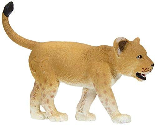 Ravensburger - 00353 - Jeu éducatif électronique - tiptoi - Figurine Animal - Lionceau