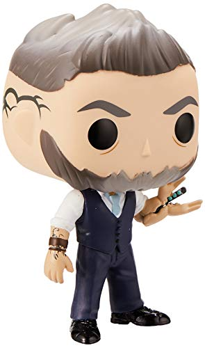 Pop! Bobble: Marvel: Black Panther: Ulysses Klaue