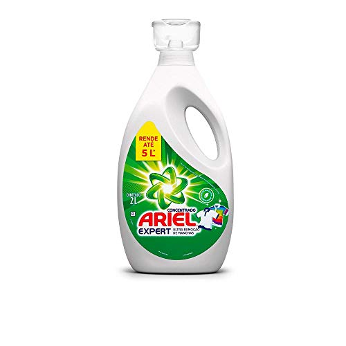 Lava Roupas Ariel Expert, 2 L