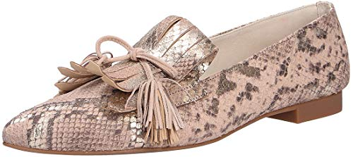 Paul Green 2594 Damen Slipper Beige, EU 38,5