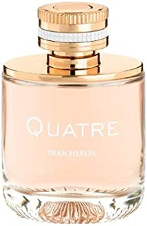 Boucheron Quatre for Women 100ml Eau de Parfum
