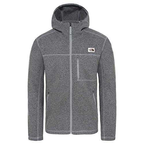THE NORTH FACE Gordon Lyons Hoodie Jacket Men - Kapuzen Fleecejacke