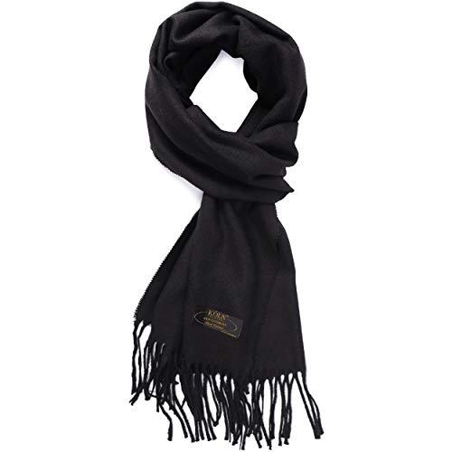 100% Pashmina Cashmere Scarf Woman Men Large Wrap/Shawl/blanket Winter/Fall
