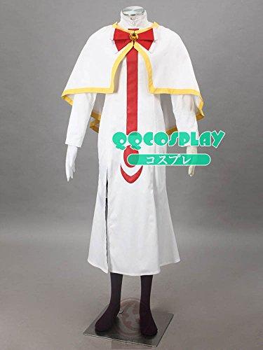 【QQCOSPLAY】コスプレ衣装 ARIA アリア 藍華・S・グランチェスタ cosplay サイズ選択可 (女S)