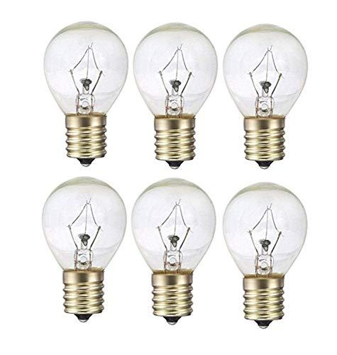 Consejos para Comprar Foco para lampara de lava - solo los mejores. 5