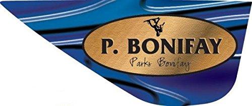 Jobe Wakeboard Fin Parks Bonifay 2.4 Zoll