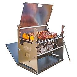 picnic barbecue