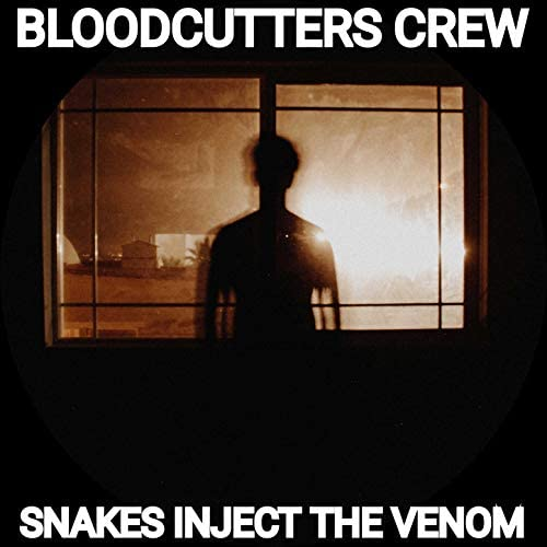 BLOODCUTTERS CREW