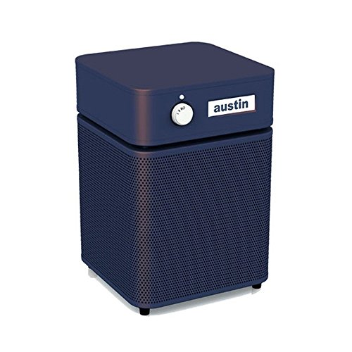 Cheapest Prices! Austin Air Allergy Machine Jr HM205 Midnight Blue