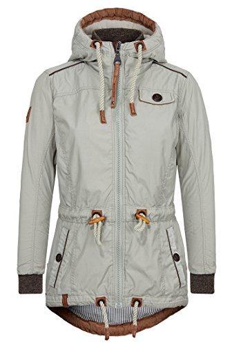 Naketano Damen Jacke Schlaubär Jacket