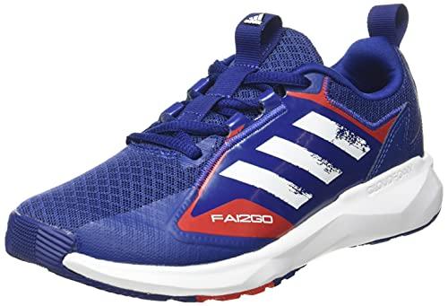 adidas Fai2Go K, Zapatillas de Running, AZUVIC/FTWBLA/Rojint, 32 EU