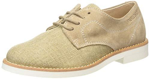 Zapatos Casual Niño Pablosky Beige 718437 38