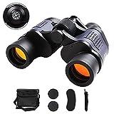 Best Binoculars For Concert Viewings - Binoculars for Adults and Kids, 10x30 Binoculars Review