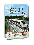 EEP 15 Professional: Eisenbahn-Simulation