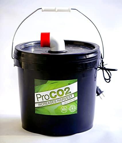Top 10 Best co2 generator propane