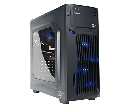 Sedatech Mini-PC Evolution vane portacomputer (Intel i5–4670T 4x 2.3GHz, 8GB RAM, 1000GB HDD, DVD-RW, USB 3.0, Full HD 1080P, CardReader 16Gb - 2000Gb - 250Gb SSD