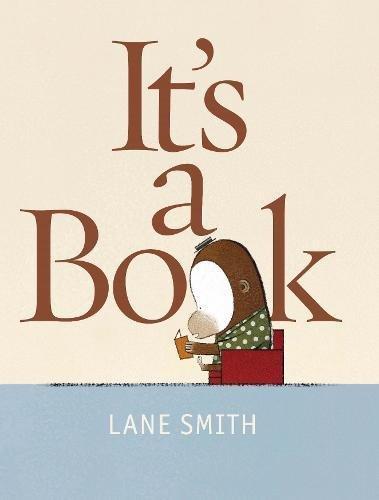 It's a Book (Pbk) (Macmillan Children)