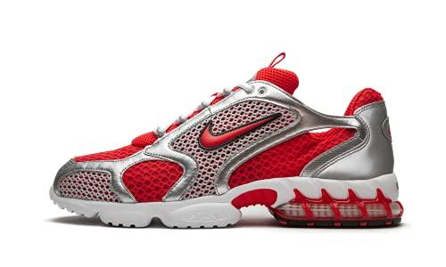 Nike Air Zoom Spiridon Cage 2, Chaussure de Piste d'athlétisme Homme, Rojo, 45 EU