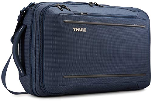 Thule Bagage à Main Crossover 2, Bleu Robe, Unisexe, 41 L