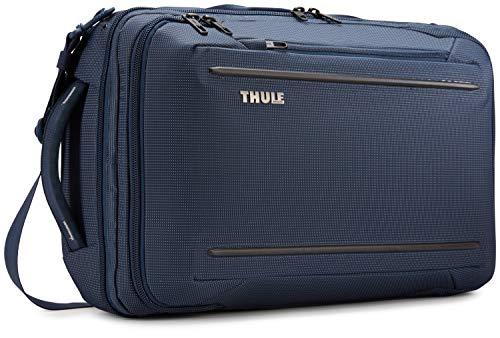 Thule Unisex's Crossover 2 Equipaje de transporte, color azul, 41 L
