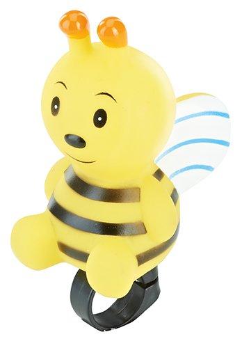 Prophete Kinder Kinderrad-Hupe Tiermotiv: Biene, Mehrfarbig, M