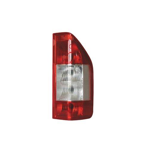 Magneti Marelli 712421108479 achterlichten, links zonder lamphouder