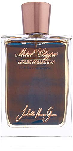 Juliette has a gun METAL CHYPRE - Agua de perfume para mujer (1 x 75 ml)